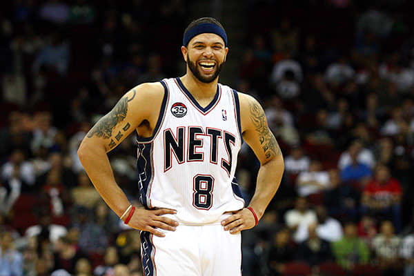 "Team: New Jersey NetsMinutes Played: 1,995Wins Produced: 1.98Value of Wins: $3,862,313Salary: $16,647,180Overpaid: $12,784,867Deron Williams was traded to the New Jersey Nets in 2011 after six seasons with the Utah Jazz. According to the Salt Lake Tribune, he was unhappy with the way the trade was handled – he learned about it According to Berri, Williams' level of play declined with his new team. ""His shooting efficiency has dropped,"" he said. ""This could be because he doesn't believe his teamm"