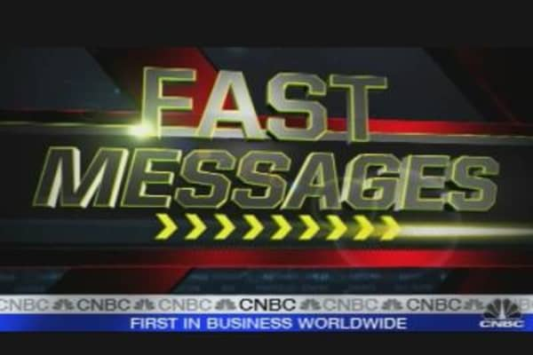 Fast Message