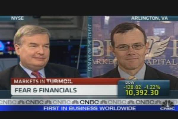 Fear & Financials