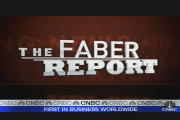 Faber Report: The IPO Appetite