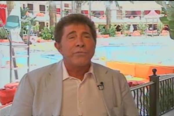 Steve Wynn Takes on Washington