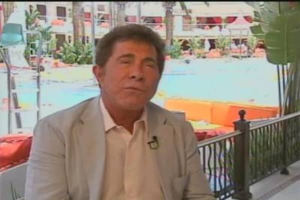 Steve Wynn on Surviving Vegas Downturn