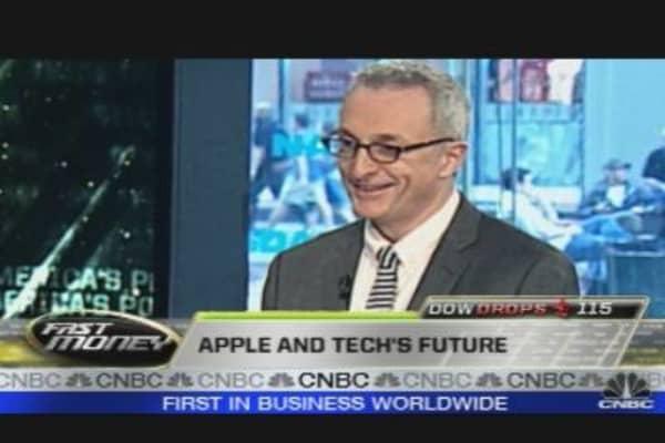 Apple & the Future of Tech