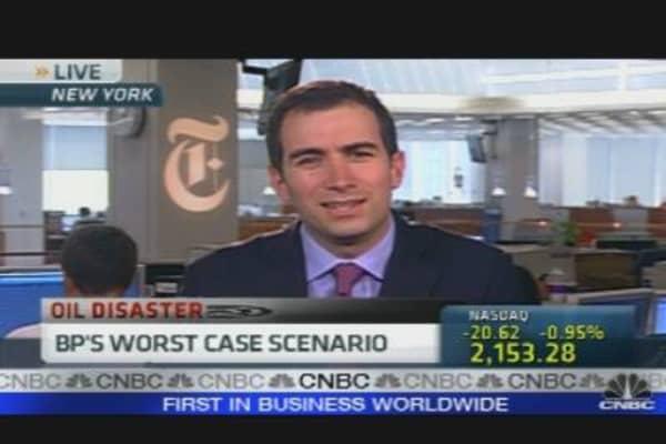 BP's Worst Case Scenario