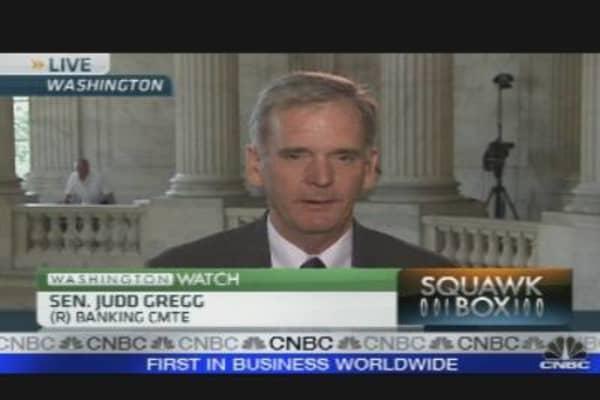 Future of Wall Street