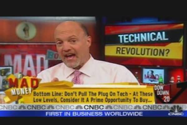 Technical Revolution?