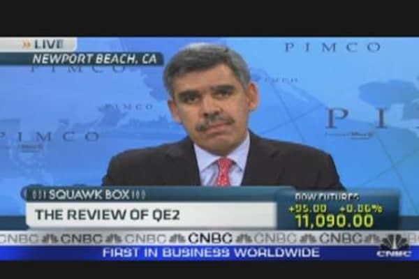 PIMCO's View of QE2