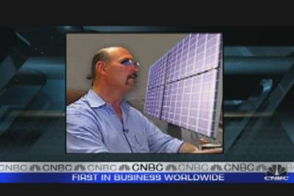 Green Week: The Best Solar Trades