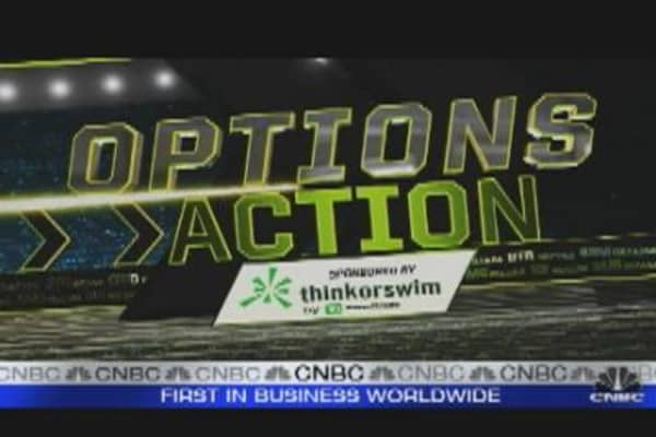 Options Action: Ford