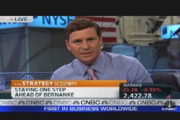 Staying Ahead of Bernanke