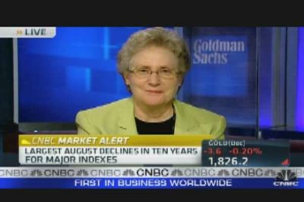 Can Markets Depend on September Relief?