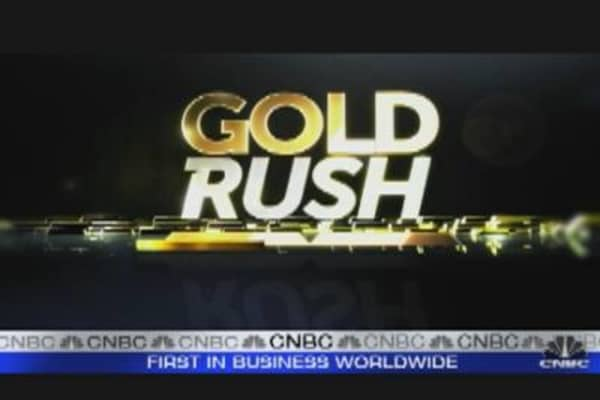 Gold Rush: The Mother Lode