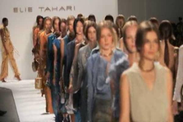 Fashion Week NYC