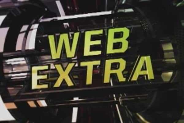 Fast Money Web Extra: Ford