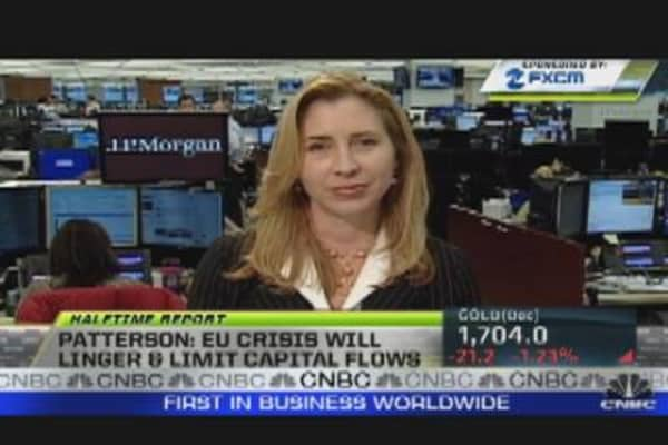 Optimism Surrounding Euro Fades