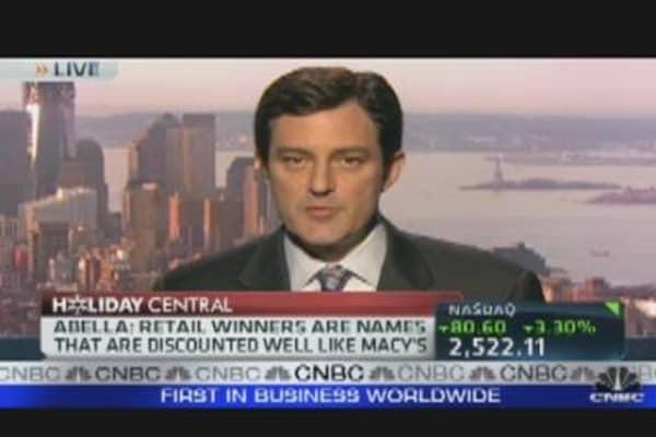 Retail & Your Portfolio
