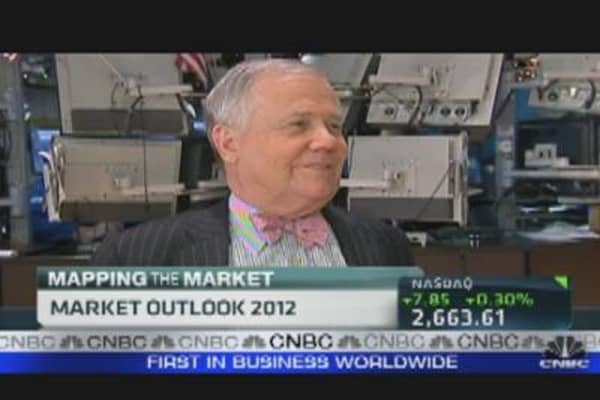 Jim Rogers: 'It's Gonna Get Worse & Worse'