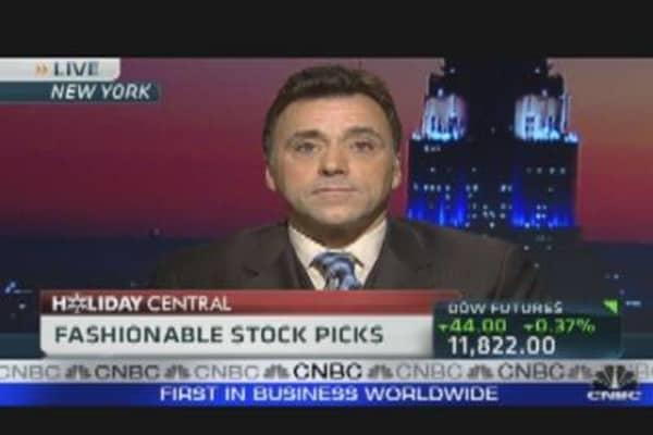Retail's Naughty & Nice Stock Picks