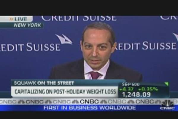 Robust Growth Outlook for Weight Watchers