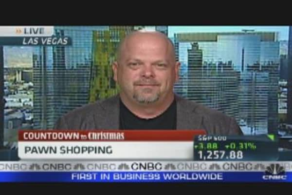 Pawn Star on Growing Addiction to Pawn
