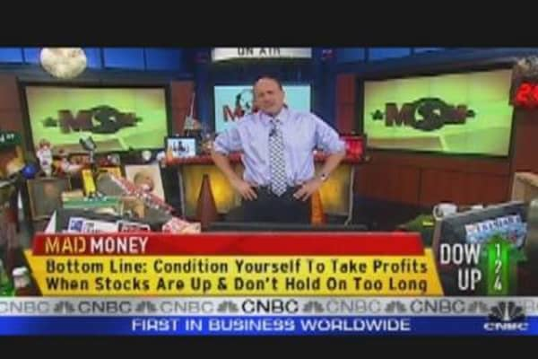 Cramer's Stocks to Hold & Stocks to Sell