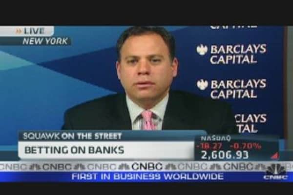 Financials Forecast for 2012