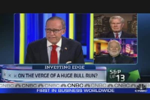 Bove: US Bank Stocks at Bargain Basement Prices