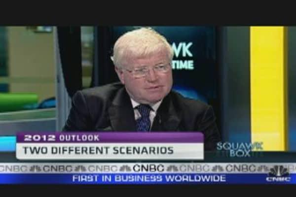 2012: Two Different Scenarios
