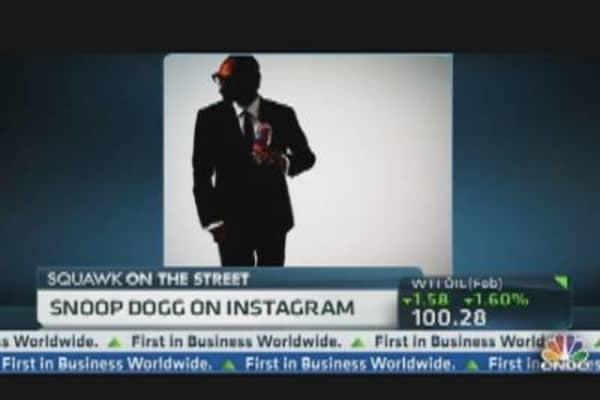 Inside Instagram's Success