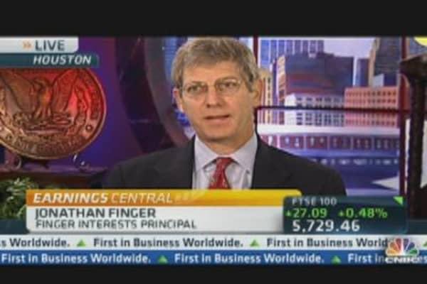 Bank of America Shareholder Speaks Out