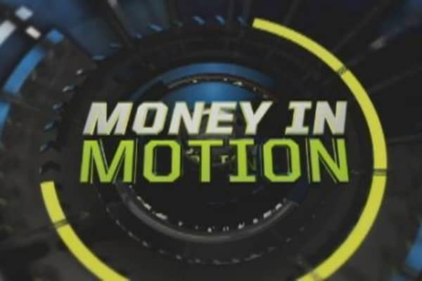Money In Motion: Whats Next For Euro?