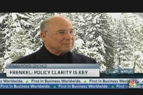 Capital is Key for Euro Banks: JP Morgan Exec