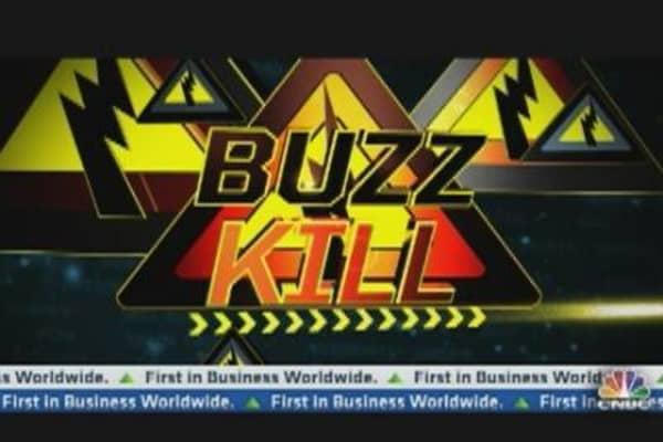 Buzzkill: Corning?