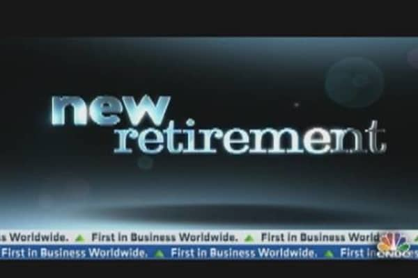 Boomers Fear 'Cash Drought' in Retirement