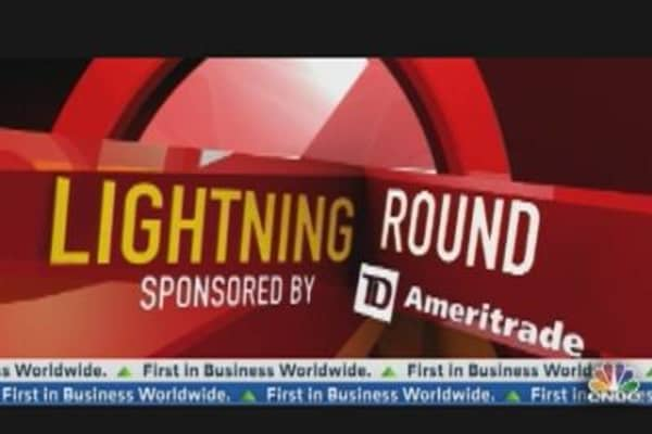 Lightning Round: Netflix, Stream Dreams