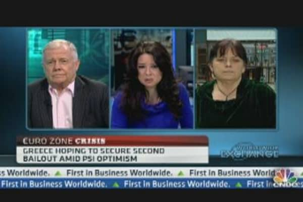 No One Leaves the Euro Zone This Year: Jim Rogers