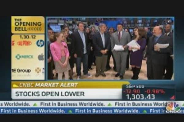 Steve Case: Investing in Startups