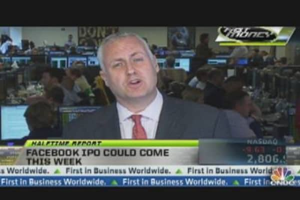 Facebook IPO's  Impact on Other Tech Giants