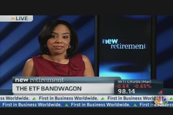 New Retirement: Invest in ETFs?