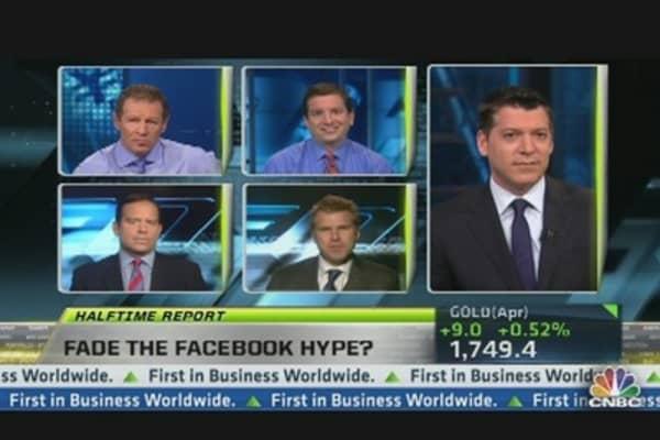 Fade the Facebook Hype: Trader