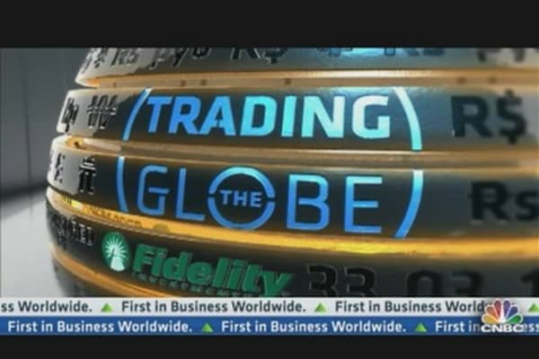 Trading The Globe: Emerging Markets Trade