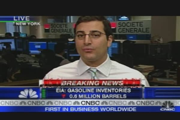 EIA Data