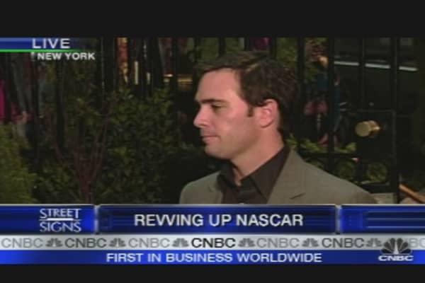 NASCAR Rising