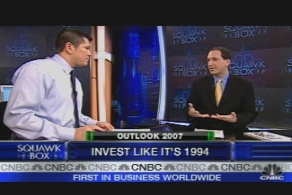 Stock Picks 2007