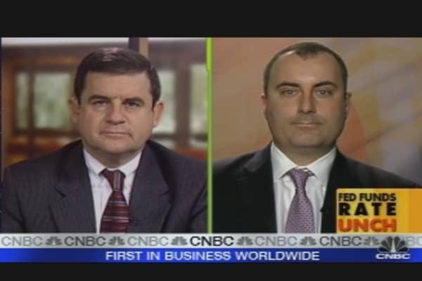 Bernanke's Bull Market