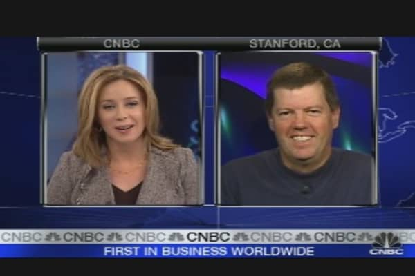 Scott McNealy, Pt. 1