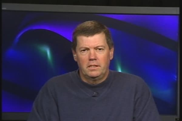 Scott McNealy, Pt. 3