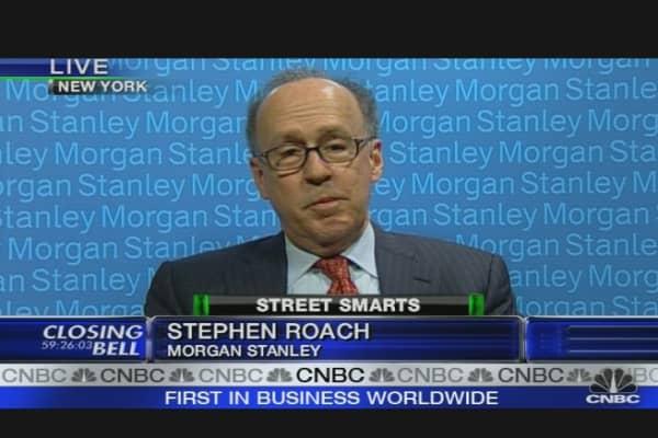 Global Growth 2007