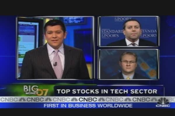 Tech Outlook 2007