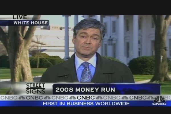Dodd for President?